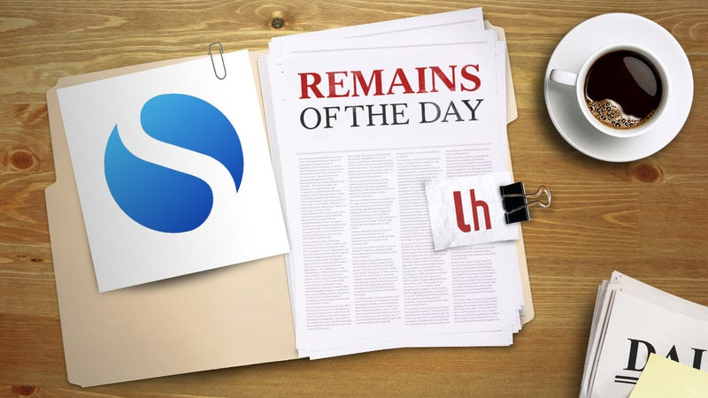 Illustration for article titled Remains of the Day: Simplenote Goes Open Source
