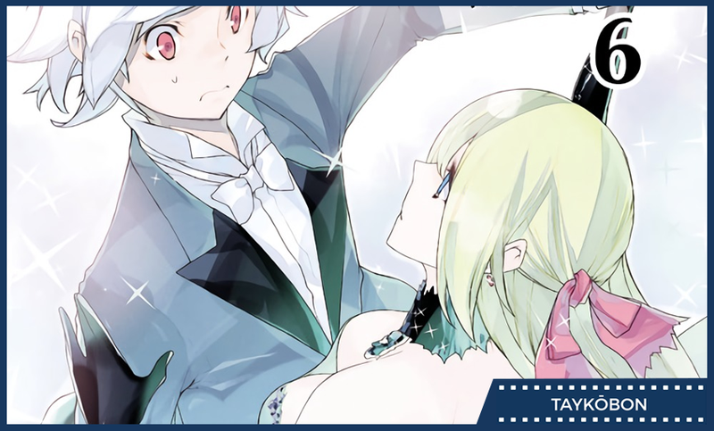 Illustration for article titled Is it Wrong to Try to Pick Up Girls in a Dungeon? Vol. 6 - Light Novel Review