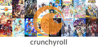Illustration for article titled Year in Review: A Look Back at My First Year Writing for Crunchyroll