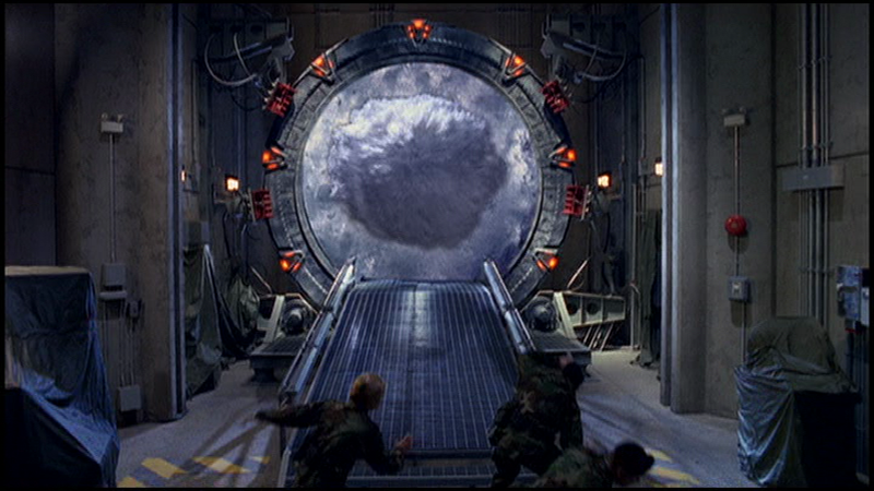 Illustration for article titled Stargate 20th Anniversary