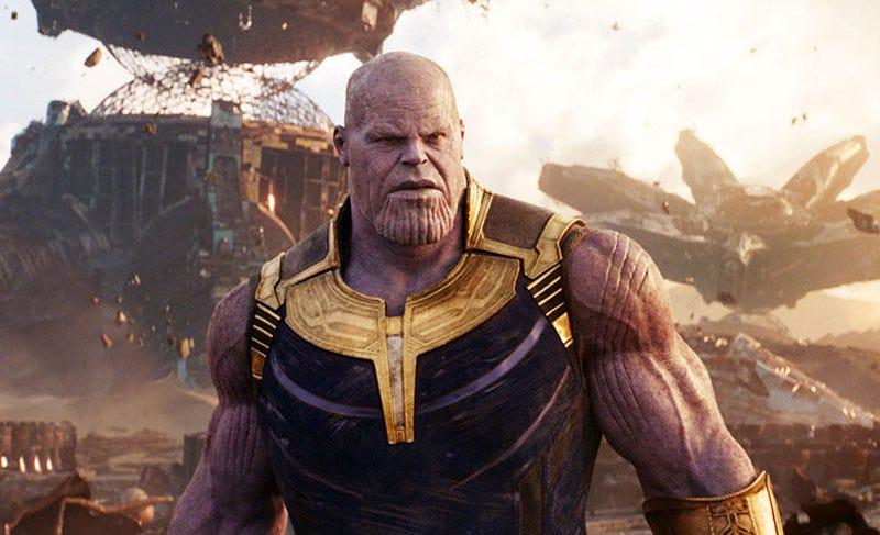 Illustration for article titled Elprincipal protagonista de Infinity Waraún no ha visto la película y llegó a arrepentirse de aceptar el papel