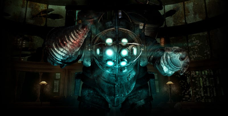 Illustration for article titled The PC Version Of BioShock Remastered Has Issues