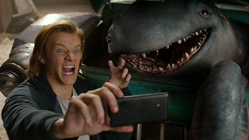 Monster Trucks (Photo: Paramount Pictures)