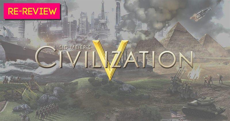 Illustration for article titled Civilization V: The Kotaku Re-Review