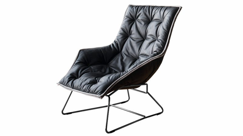 Illustration for article titled Maserati Also Makes Furniture Now