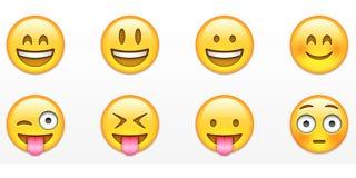 """Illustration for article titled La nueva idea absurda tras """"Yo"""": una red social solo con emojis"""