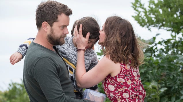 The Affair wanders along its circuitous relationship paths