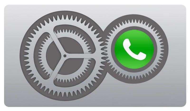 Illustration for article titled Cómo funciona el nuevo sistema de cifrado de extremo a extremo de Whatsapp