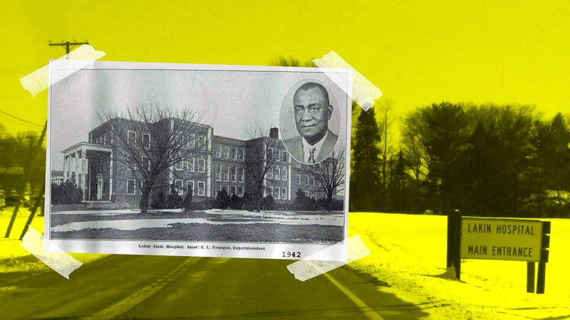 Illustration for article titled No Marker, No Memorial: The Lakin State Hospital for the Colored Insane
