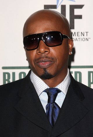 MC Hammer (Getty Images)