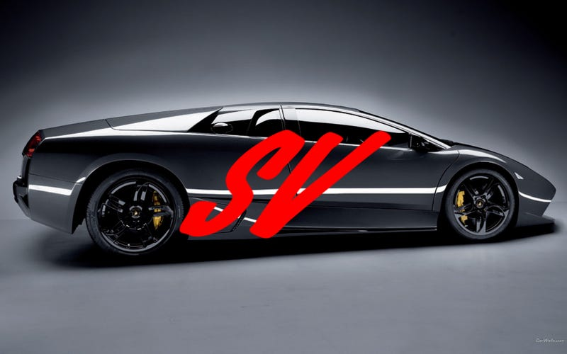 Illustration for article titled Lamborghini Murcielago LP670-4 SV: What To Expect