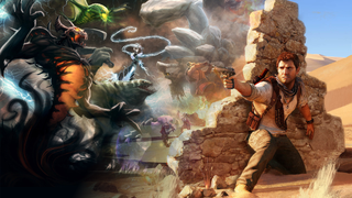 Illustration for article titled TAY Game Night: DOTA 2 (PC) / Uncharted 3 (PS3)