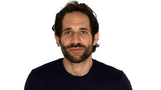 Illustration for article titled Did Dov Charney Just Land A $500K Book Deal?