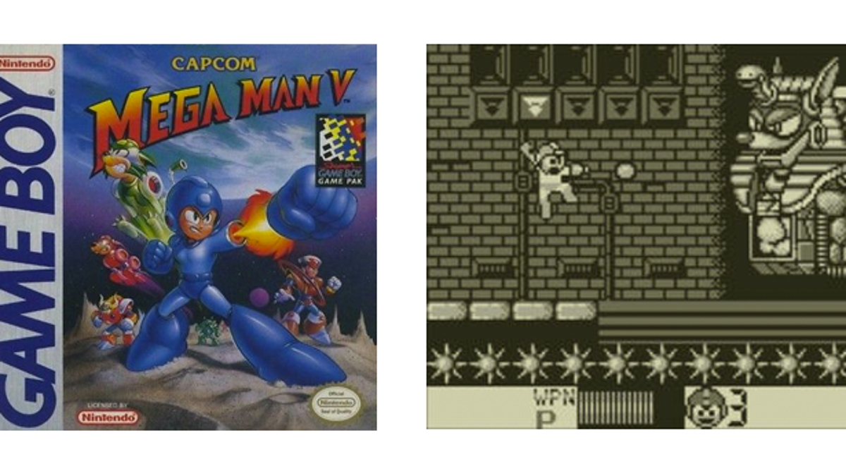 The Game Boy's Most Valuable Games