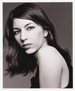 Sofia Coppola age
