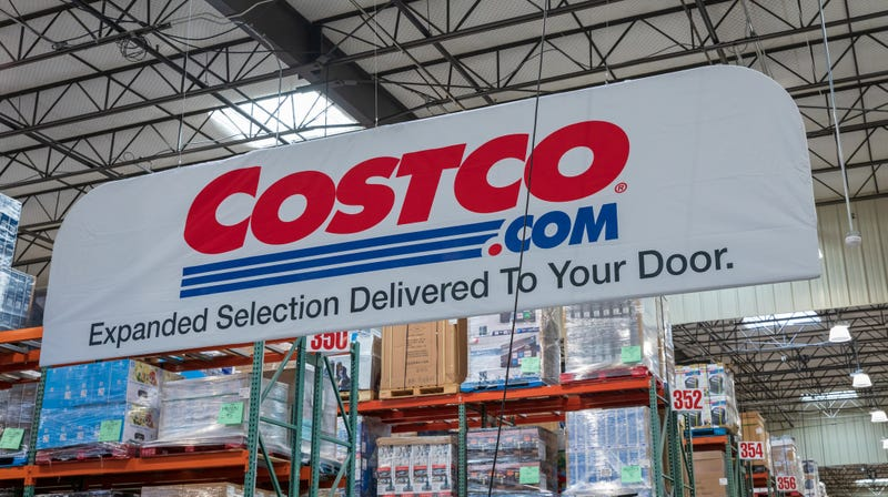 Illustration for article titled Who even shops on Costco's website?
