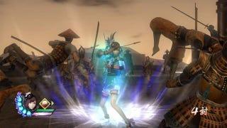 Illustration for article titled New Samurai Warriors Not Quite Ready For Battle