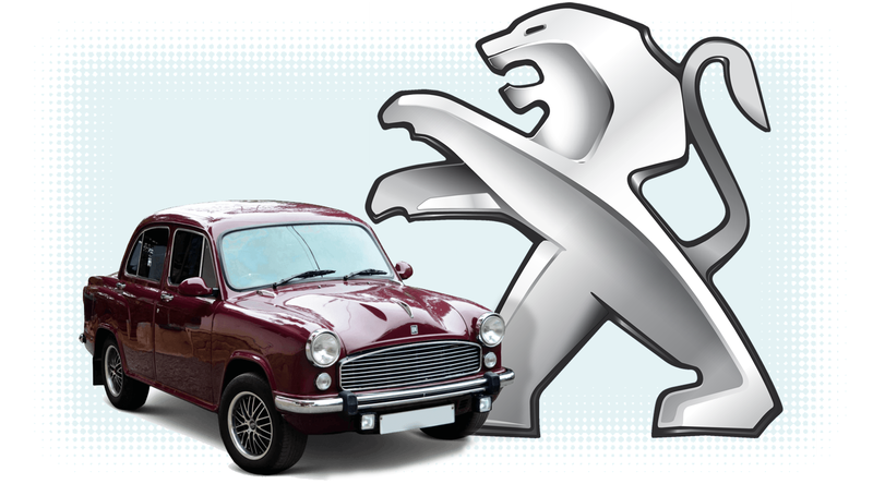 Get Excited: Peugeot Buys India\'s Iconic Ambassador Brand From Hindustan
