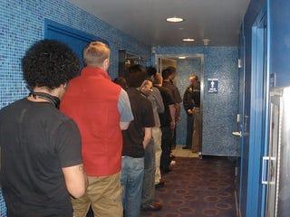 Illustration for article titled Target Field's Urinal Problem