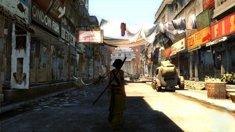 Illustration for article titled Fans Waiting for the Beyond Good & Evil Sequel Just Have to Keep Waiting, Ubisoft Head Confirms