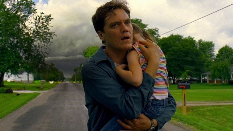 Illustration for article titled Jeff Nichols gives a character actor soul in his films with Michael Shannon
