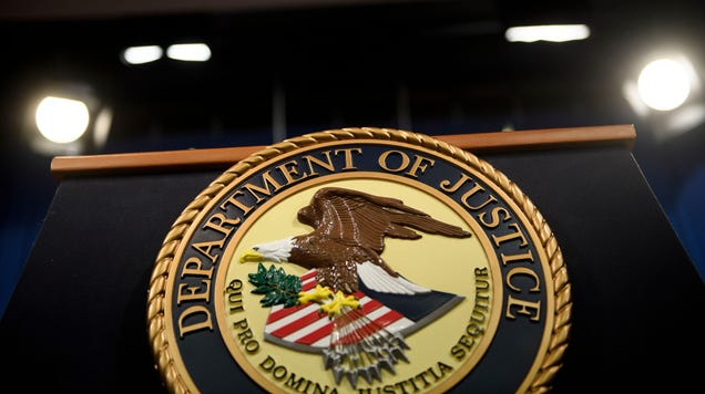 Justice Department Quietly Seized Washington Post Reporters' Phone Records During Trump Era