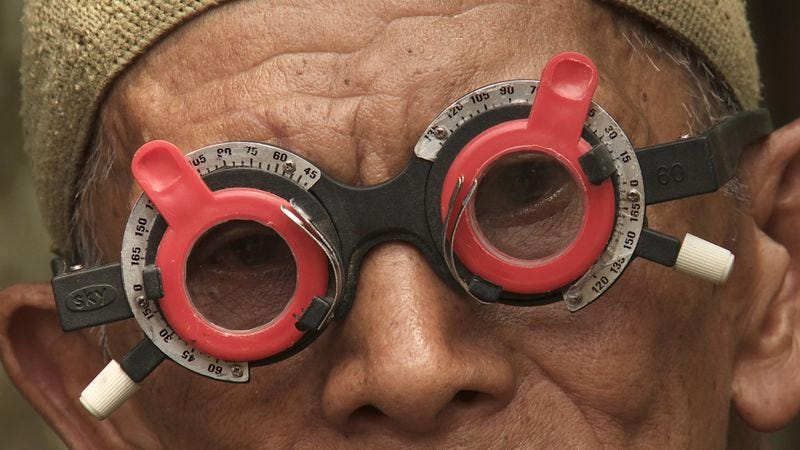 Illustration for article titled Act Of Killing sequel The Look Of Silence will hit theaters in 2015