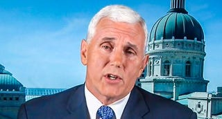 Illustration for article titled Dick Pence gets the picture