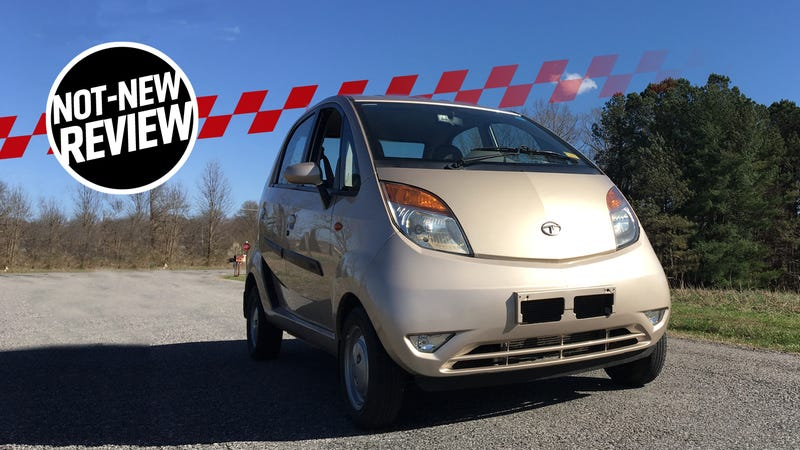 The Tata Nano Is Way Better Than The World S Cheapest Car Has Any