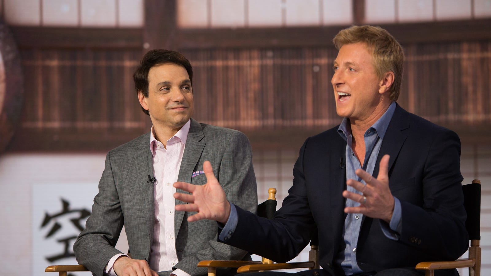 Cobra Kai just gave YouTube Red its first bona fide hit