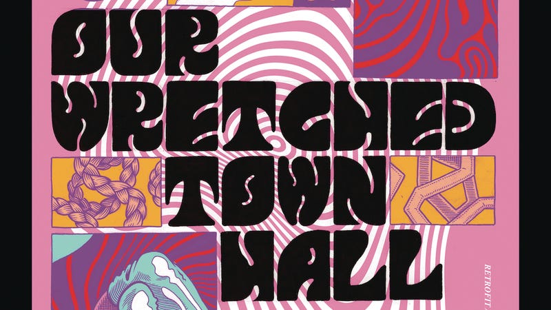 Our Wretched Town Hallcelebrates queer culture in this exclusive preview