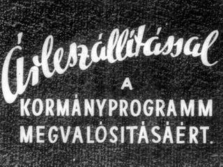 Illustration for article titled Megtalálták, honnan plagizálta Orbán a rezsicsökkentést