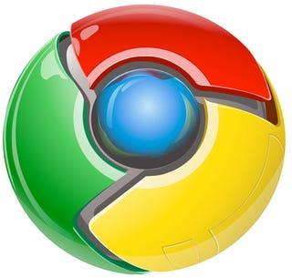 Illustration for article titled Rumor: This Month Could See Google Chrome OS Netbooks Appear