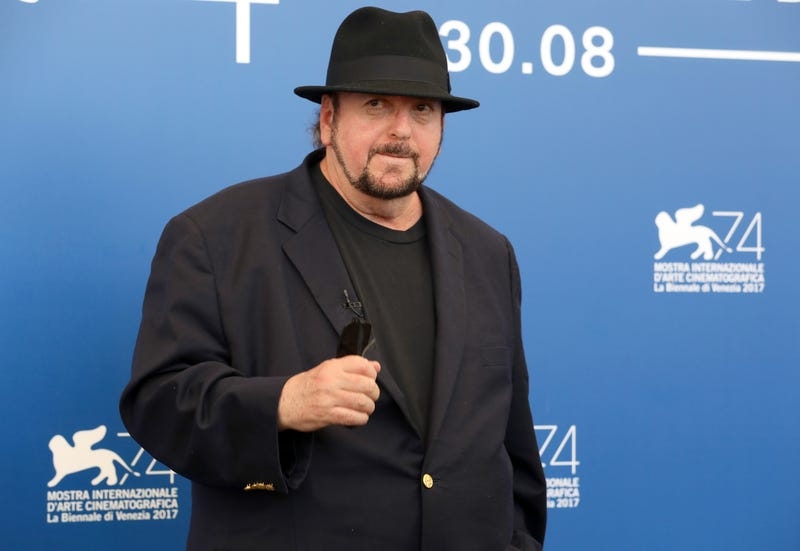 James Toback at the Venice Film Festival in September. (Photo: Elisabetta A. Villa/WireImage/Getty Images)