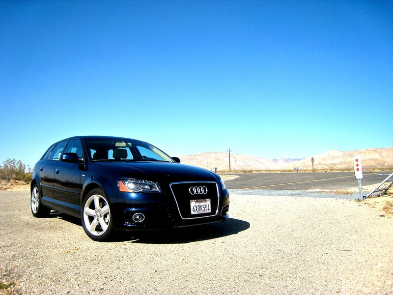Illustration for article titled 2012 Audi A3 TDI: The Oppo Review