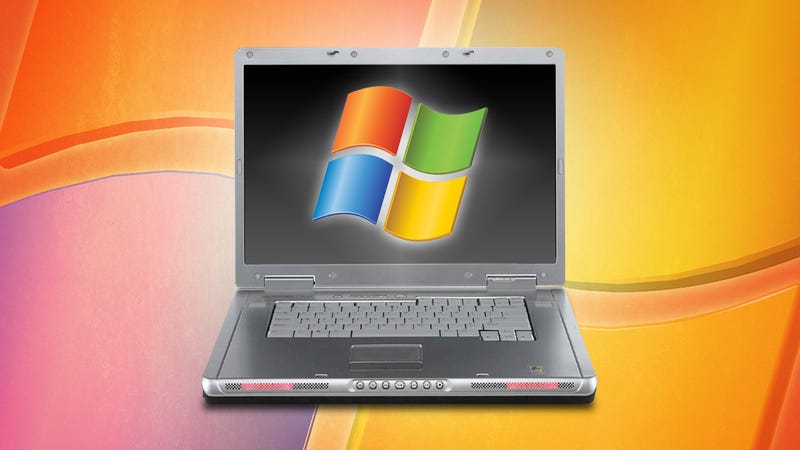 Illustration for article titled What Should I Do With My Old Windows XP Laptop?