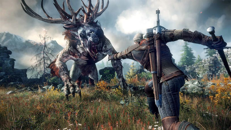 Witcher 3: Wild Hunt Complete Edition, $30 - PS4 | Xbox One