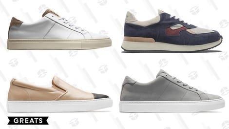 4a0b7075245 ... anuncio de GREATS en Facebook o Instagram, y me complace informar que  no es una estafa. Tengo un par de Royales y son mi calzado favorito cuando  quiero ...