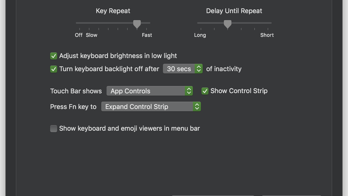 How to Add Custom Buttons to the Touch Bar on a New MacBook Pro