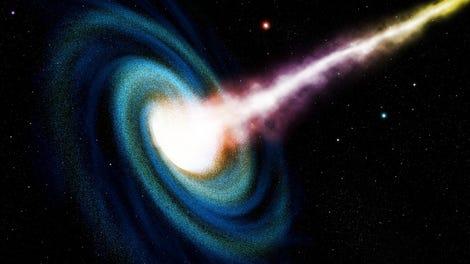 Como Era El Universo Antes Del Big Bang
