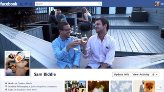 Illustration for article titled Facebook Will Change Your Profile to Timeline This Fall, Like It or Not (Updated)