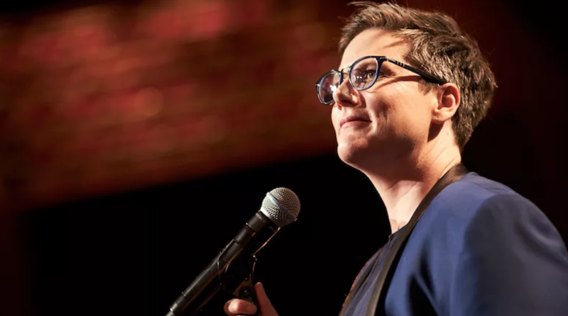 Illustration for article titled Hannah Gadsby Is Writing a Memoir About Quitting Comedy