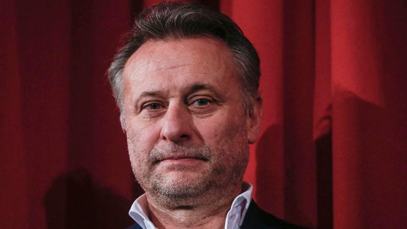 r.i.p. michael nyqvist, of john wick and the original the girl with