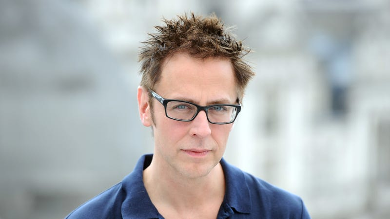Illustration for article titled Disney says James Gunn will absolutely not be directing Guardians Of The Galaxy Vol. 3