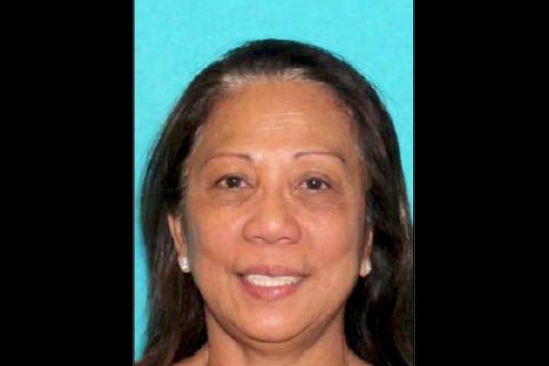 Marilou Danley (Las Vegas Metropolitan Police Department via AP)