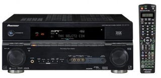 Illustration for article titled Pioneer Announces Four Low to High-End A/V Receivers