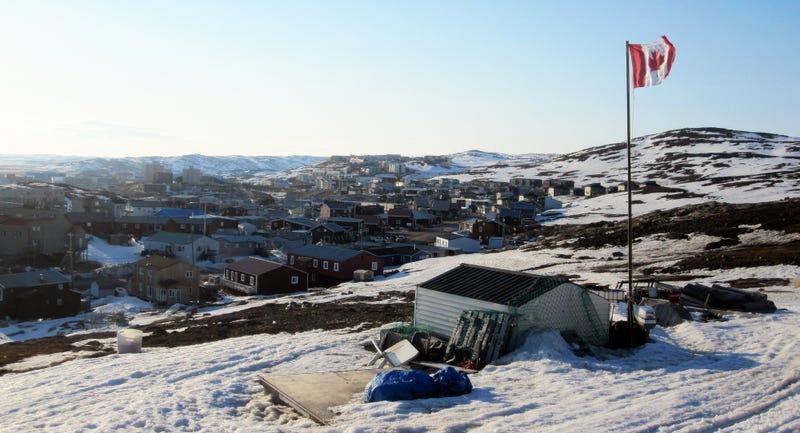 Illustration for article titled CCIARAT - Iqaluit, Nunavut, Canada.