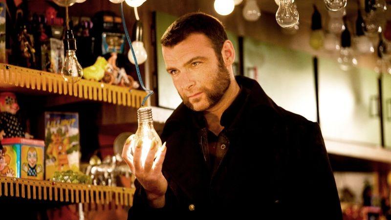 Liev Schreiber as Sabretooth in X-Men Origins: Wolverine (2009)