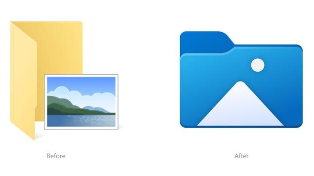 I Hate Windows 10 s New Icons