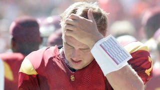 Illustration for article titled ESPN Misreads Matt Barkley Quote, Causes Confusion For USC